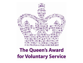 The Queen's Award for Voluntary...