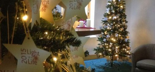 Share Christmas Memories with Light Up A...
