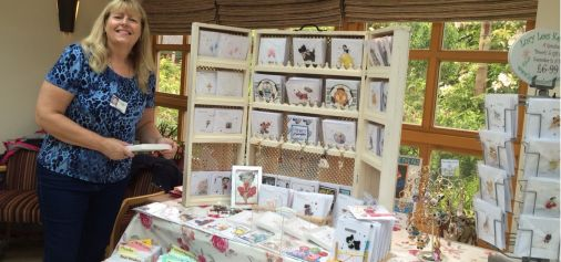 Willow Wood Winter Fete