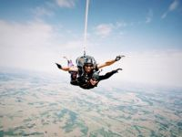 Willow Wood Tandem Skydive Day - 24 September