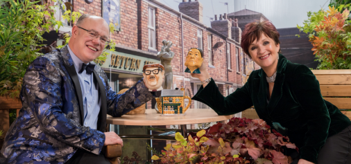 Celebrate 60 years of Coronation Street...