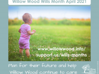 Wills Month & Gifts in Wills