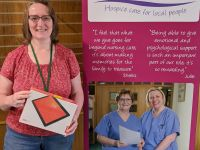 Inspirational Community Supports Willow Wood