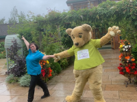 Could you dance for Willow Wood?