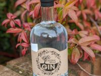 Willow Wood Gin